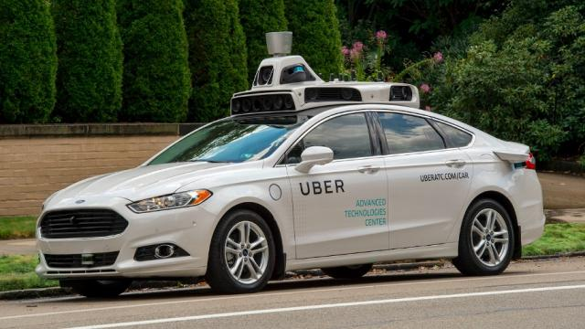 Consumers want option to control autonomous cars