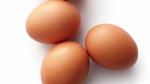 Man pleads guilty to egging house more than 100 times