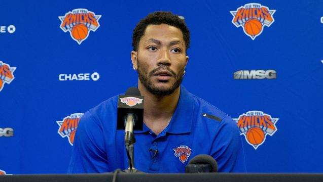 Derrick Rose sex assault lawsuit set for trial
