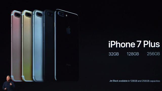 when will the iphone 7 come out apple s iphone 7 plus has already sold out 20603