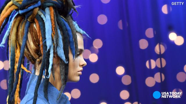 Marc Jacobs sparks controversy with faux dreads