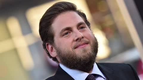 Jonah Hill pulls out of French press tour