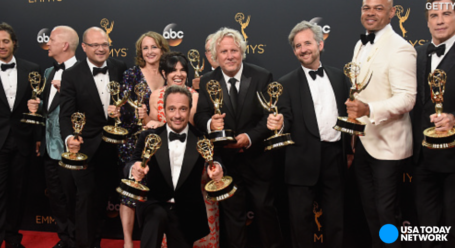 Big winners from the 68th annual Emmy Awards