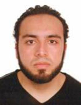 NYPD identify 'wanted' man in Manhattan bombing