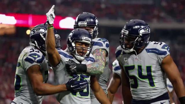 The Seattle Seahawks are being disciplined for violating the collectively bargained rules about physical contact in offseason practices.