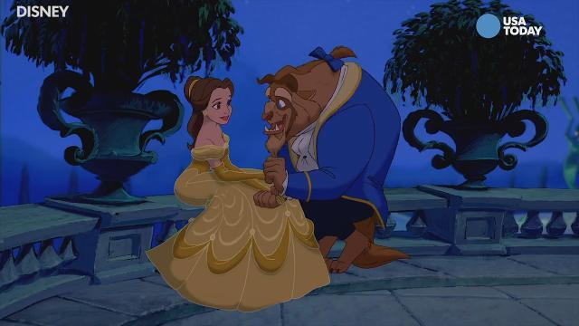 'Beauty and the Beast' voice actors recite favorite lines