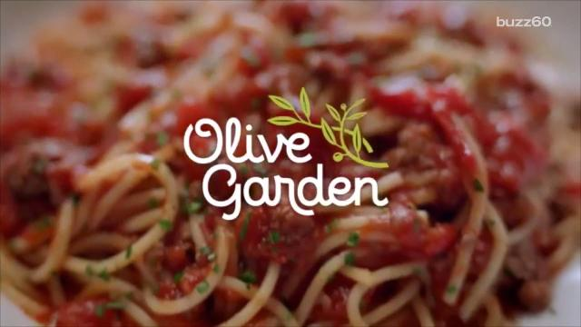 Olive Garden Pasta Passes Selling For As Much As 4 200