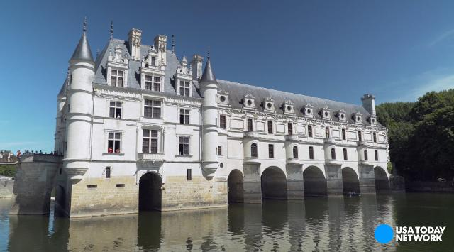 Explore France's majestic Loire Valley
