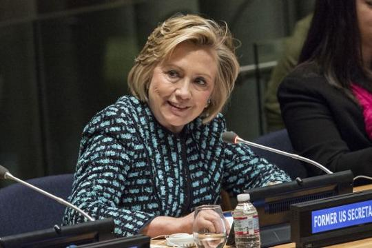 Hillary Clinton will be devoting the majority of her time working out how she will confront Trump next Monday night at Hofstra University.