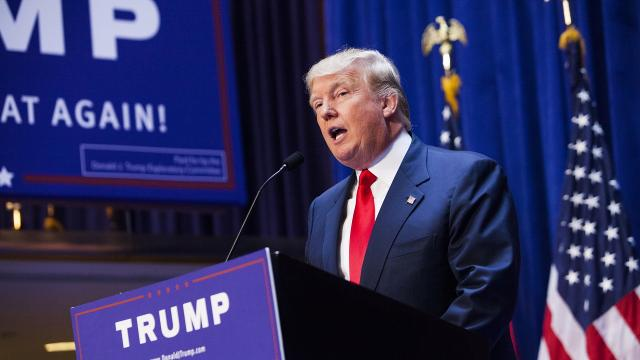 The Washington Post reports that legal documents show money donated to the Trump Foundation was used to settle more than one lawsuit. Video provided by Newsy