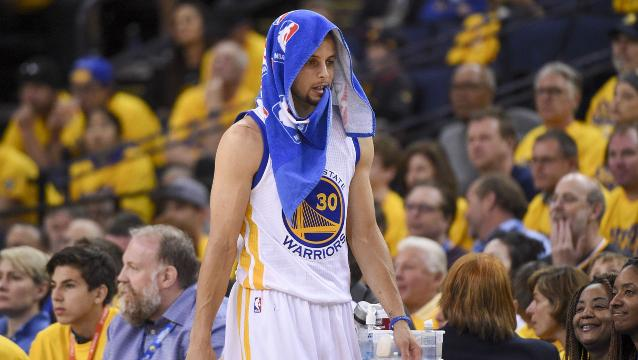 Steph Curry: 'I still haven't gotten over Game 7'