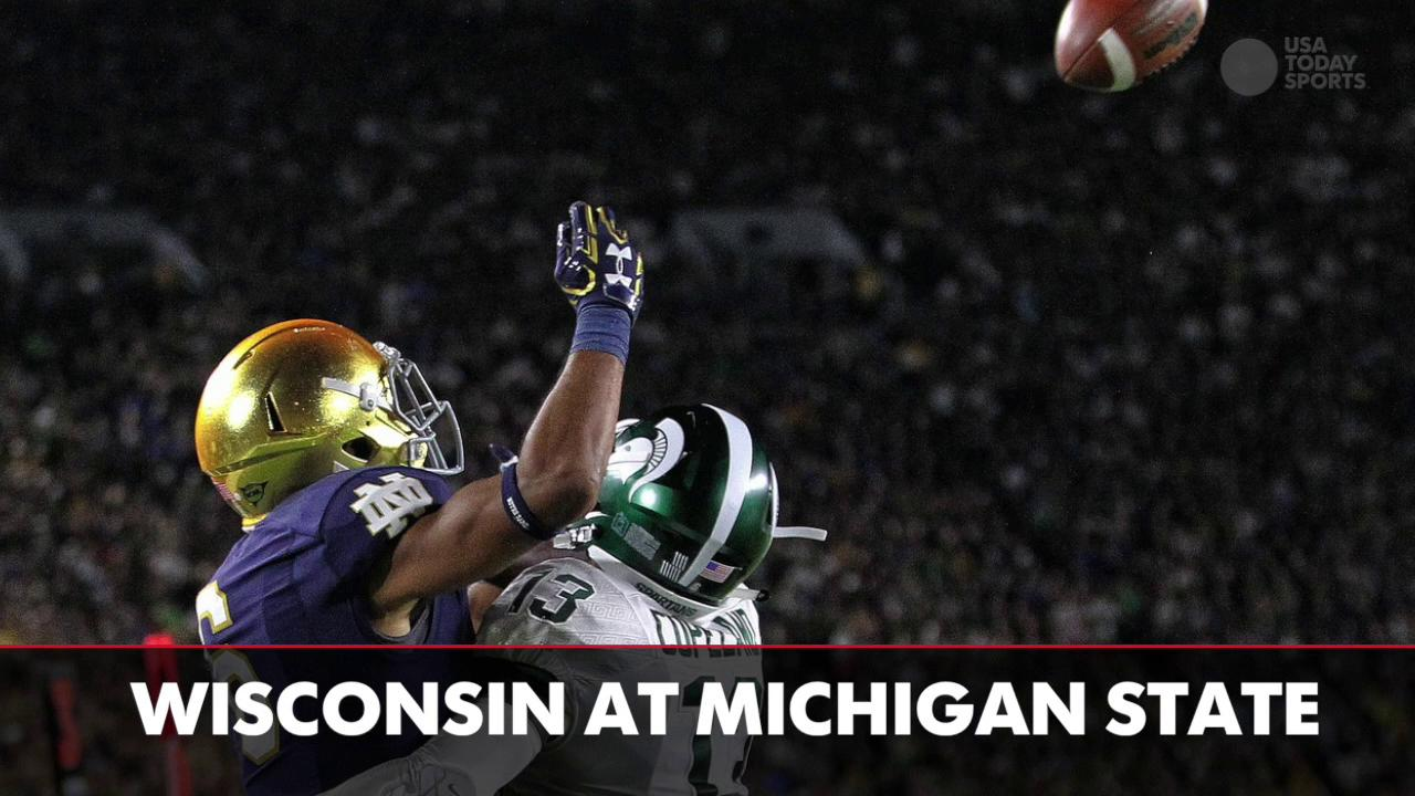 Top five college football games to watch in Week 4