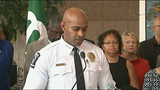 Police Chief: Officers warned Scott to drop gun