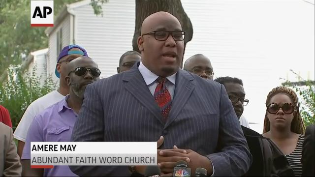 Faith leaders call for Charlotte boycott