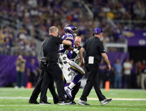 Vikings' Adrian Peterson to have surgery on Thursday