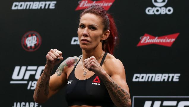 Speed Bag: Why are we making 'Cyborg' do this again?