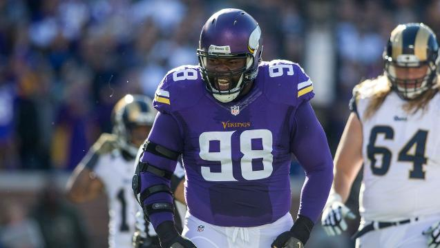 Why the Vikings are still playoff contenders