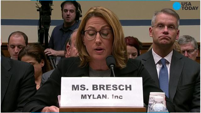 Congress held a hearing on the EpiPen price hikes Wednesday, Sept. 21. Here are five takeaways from the hearing.