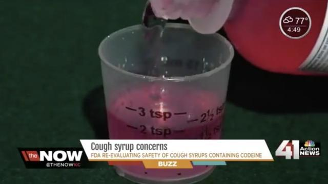 Experts warn doctors not to prescribe codeine to kids