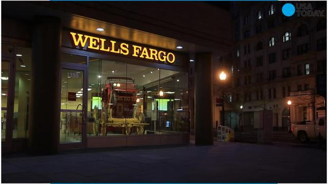 Wells Fargo CEO leaves bank panel in wake of fraud