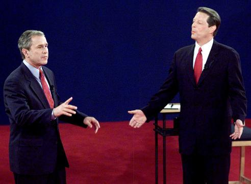 5 of the most-watched presidential debates in history