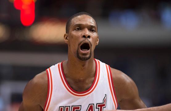 A brief history of Miami Heat forward's recent health problems.