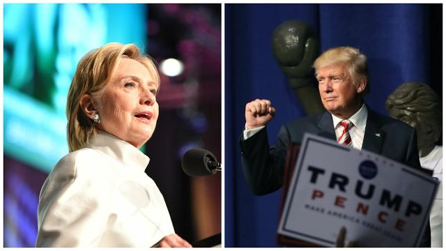 The first 2016 presidential debate is only 3 days away and the pressure to fire up supporters is on.