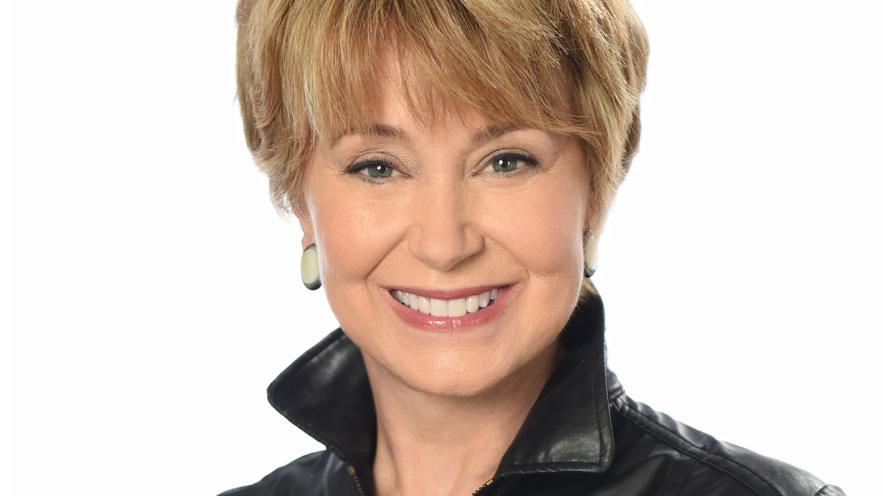 Jane Pauley to anchor 'CBS Sunday Morning'