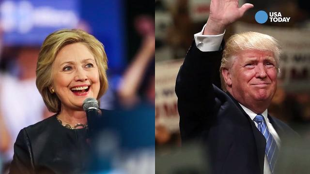 USA Today Washington Bureau Chief Susan Page breaks down the four things everyone should be looking forward to hearing in the first 2016 Presidential debate between Donald Trump and Hillary Clinton.
