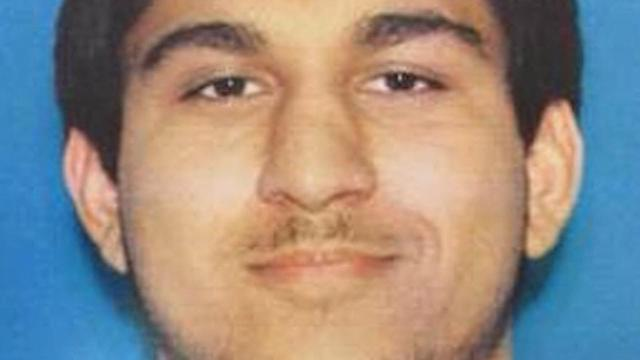 Washington mall shooting suspect was 'zombie-like'