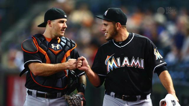 Remembering Miami Marlins pitcher Jose Fernandez