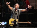 Bruce Springsteen talks about what it was like first hearing himself on the radio for the first time and shares other personal stories in his new book 'Born to Run.'
