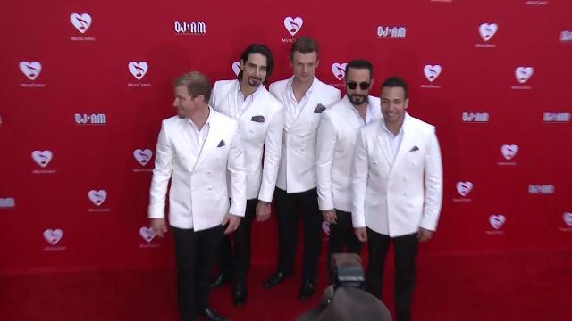 The Backstreet Boys, the beloved '90s boy band just shared an update about their upcoming residency at Planet Hollywood in Las Vegas for March 2017.