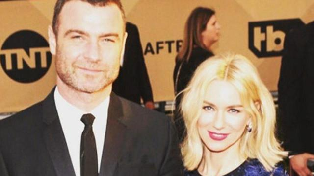 Naomi Watts and Liev Schreiber split after 11 years together