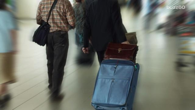 Posting a picture of your airline boarding pass could cause problems on your trip and beyond.