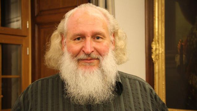 Swiss town hires friendly hermit