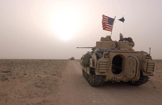 U.S. to send 600 more troops to Iraq for Mosul offensive