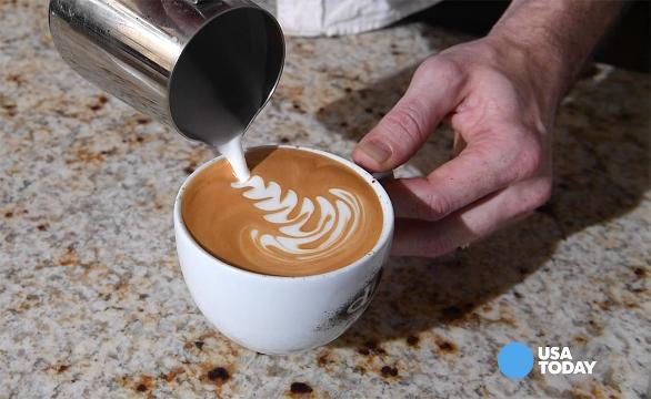 See what goes into a good cup of 'Joe'