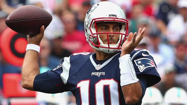 Three key story lines to watch in NFL Week 4