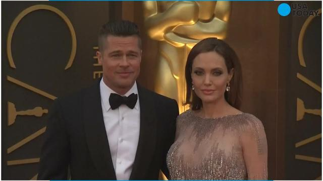 Brad Pitt offers drug test