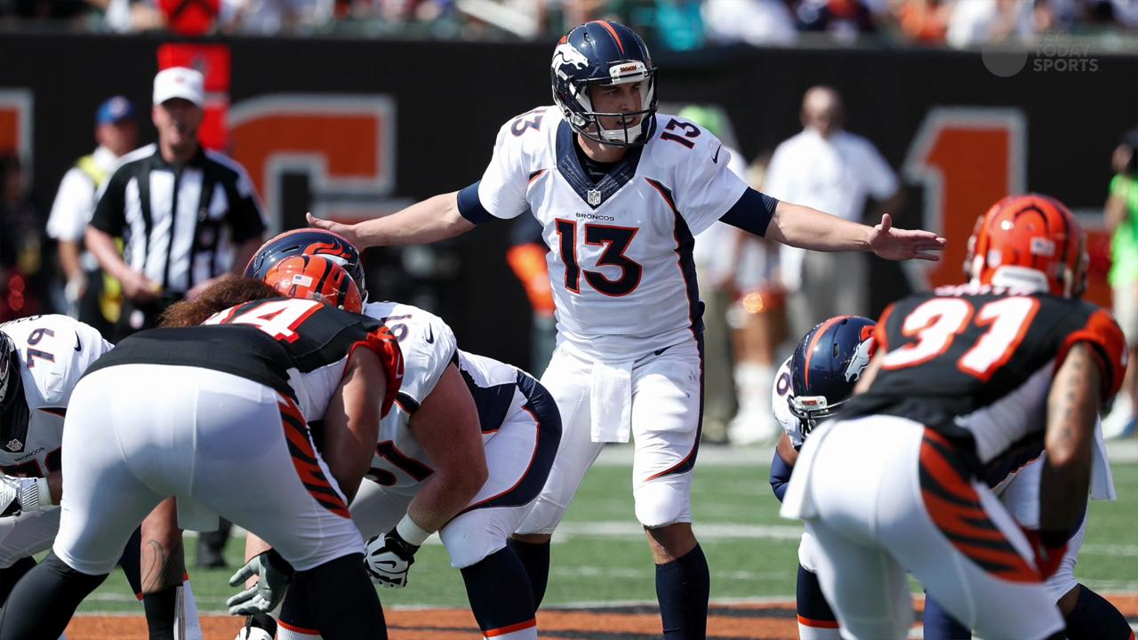 USA Today Sports' Lorenzo Reyes makes his picks for three of this weekend's best NFL matchups.