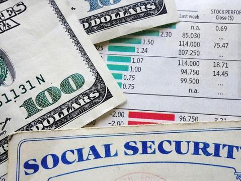5 common Social Security mistakes to avoid
