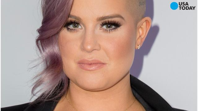 Settlement reached between Ozzy Osborne's mistress and Kelly Osbourne