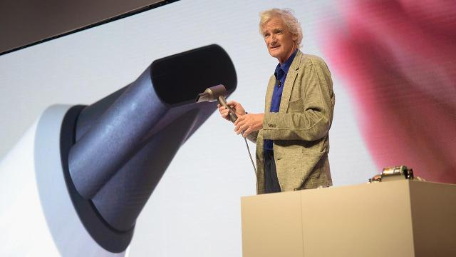 Can Vacuum Cleaner Company Dyson Take Down Tesla With A New Electric Car