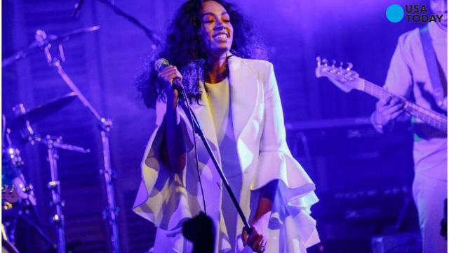 Solange tweets awkward 'Jeopardy!' video where no one knows answer about her