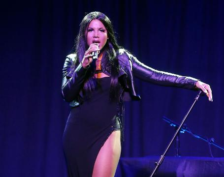 """Toni Braxton is now at home after spending several days in a Los Angeles hospital being treated for lupus. Braxton spokeswoman Maureen O'Connor said Monday that Braxton """"is resting at home and is fine."""" The R&B singer revealed in 2010 that she had been diagnosed with the autoimmune disease. O'Connor said Braxton was not in serious condition but added that the disease must be monitored at all times. She says Braxton plans to start rehearsals this week for an upcoming tour."""