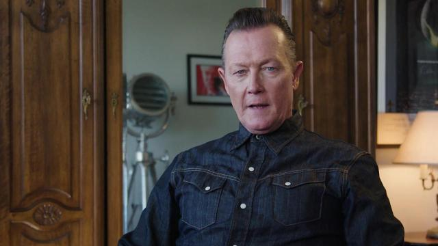 Celeb Pick 'Em with Robert Patrick