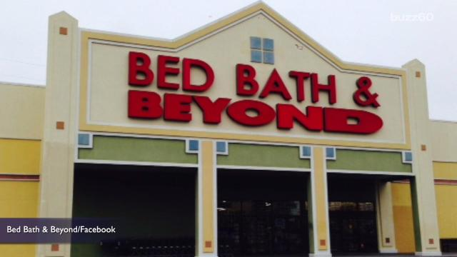 Bed, Bath & Beyond could ditch its famous coupons in favor of a new loyalty program. Sean Dowling (@seandowlingtv) has more.