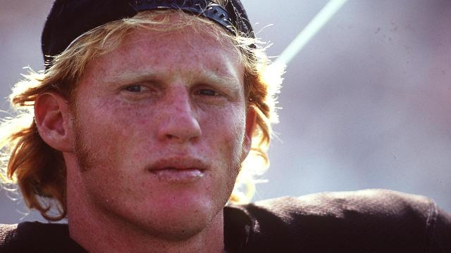 Todd Marinovich charged with drug possession, nudity