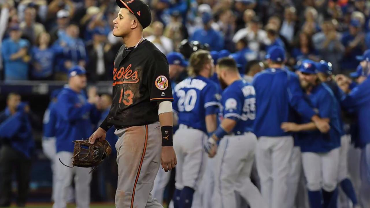 9b874311ddb Why didn t the Orioles use Zach Britton in wild-card loss to Blue Jays